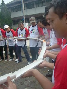 Game Outbound 1