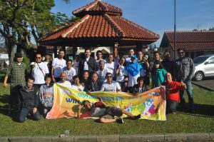 Outing PT. Win Design 1a